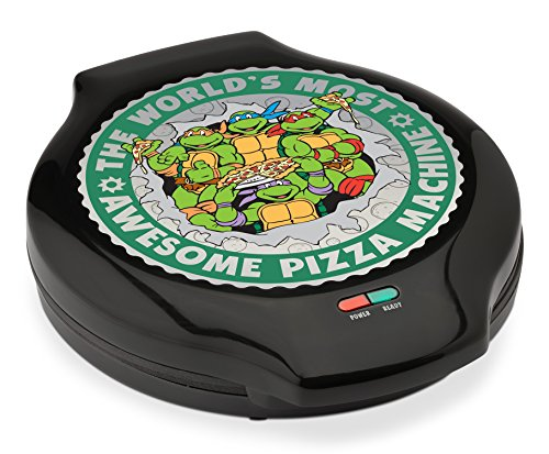 Nickelodeon Teenage Mutant Ninja Turtles Nickelodeon Teenage Mutant Ninja Turtles Pizza Maker grün
