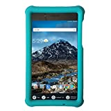 Robusto Mingshore silicone per Lenovo Tab 7Essential Model tb-7304F/TN/X 17,8cm tablet cover