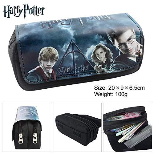 Grupo Erik Estuche Gryffindor Harry Potter