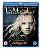Les Misérables [Blu-ray] [2012]