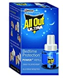 #9: All Out Ultra Refill (45ml, Clear)