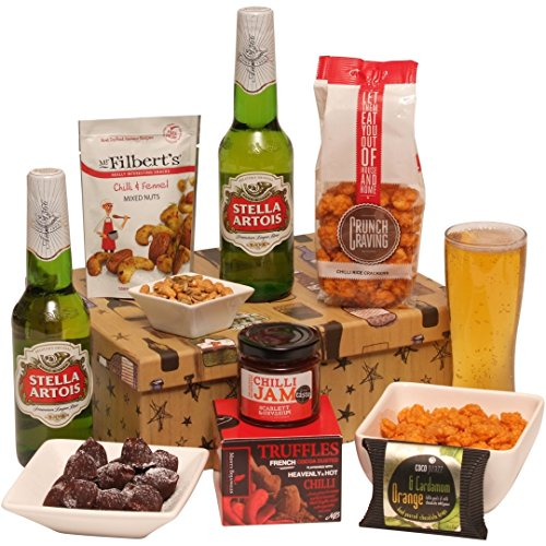 hot-stuff-beer-gift-for-him-beer-hamper-spicy-treats-presented-in-a-smart-gift-box