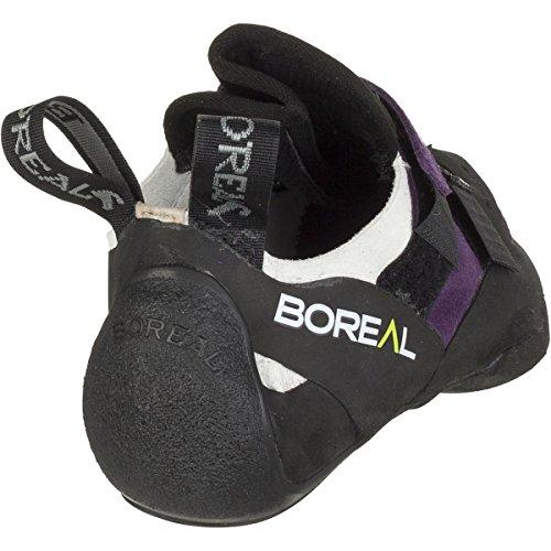 Boreal Diabola lila-schwarz-weiß lila-schwarz-weiß