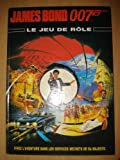 James Bond 007 - Jeu de rôle