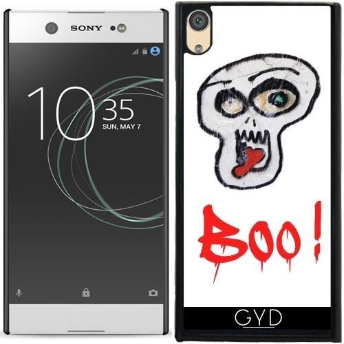 Custodia per Sony Xperia XA1 - Boo! by LesImagesdeJon