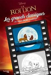 Les Grands Classiques - Le roi Lion