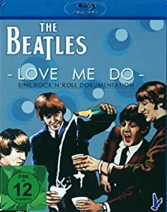 Beatles - Love Me Do [Blu-ray]