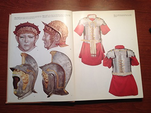 The armour of imperial Rome