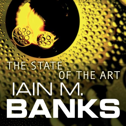 The State Of The Art: Culture Series, Book 4