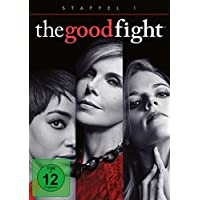 The Good Fight - Staffel eins