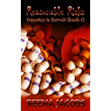 Reasonable Risks (Injustice is Served Book 5) (English Edition)