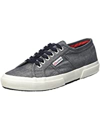 Superga 2750-italianshirt Cotm, Sneakers basses homme