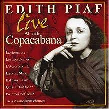Live At The Copacabana