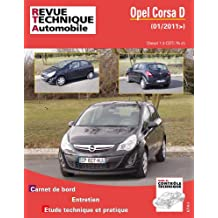 revue technique automobile livres. Black Bedroom Furniture Sets. Home Design Ideas
