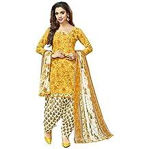 Kanchnar Women'S Cotton Dress Material