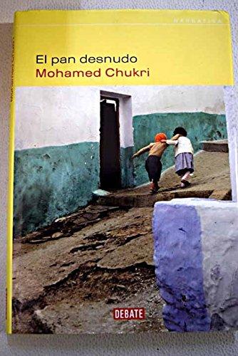 Descargar Libro Pan desnudo, el de Muhammad Sukri