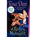 Lady by Midnight: 3 (Spindle Cove)