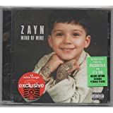 Mind of Mine (Deluxe CD) - Target Exclusive Edition
