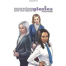 Morning Glories Volume 10