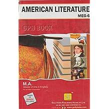 MEG-6 American Literature