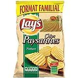 Lay's chips paysannes 300g (Prix Par Unité) Envoi Rapide Et Soignée
