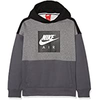Nike - 892459-100 - Sweat-Shirt à Capuche - Garçon