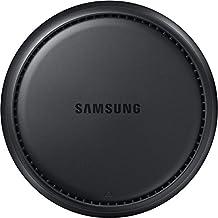 Samsung DeX Station - CPU y cargador para Samsung S8 y S8 Plus (conectores HDMI, USB y Lan), color negro [Solo CPU]
