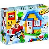 LEGO - 5899 - Jeu de Construction - Bricks & More LEGO - Maisons