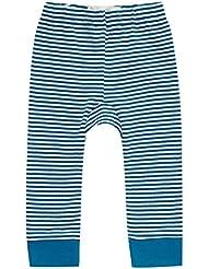 Sense Organics Bright Retro Baby Hose, Pantalon Bébé Garçon