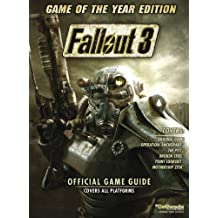 Fallout 3 Game Of The Year Edition - Official Game Guide