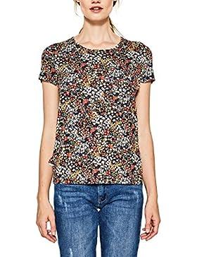 ESPRIT 087ee1k081, Camiseta para Mujer