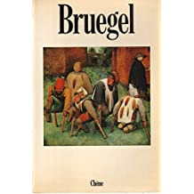 Bruegel: With 40 Colour Plates