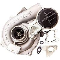 maXpeedingrods KP35 Turbo Turbocompresor para KANGOO DCI 1.5 DCI K9K-700 8200578317
