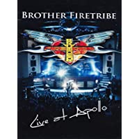 Brother Firetribe - Live at the Apollo
