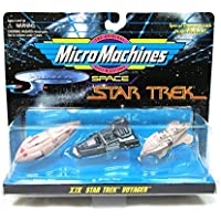 Micro Machines Star Trek Voyager Collection XIV by Micro Machines