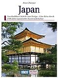 DuMont Kunst Reiseführer Japan - Peter Pörtner