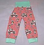 Pumphose 86 92 Krankenschwester Krankenwagen rosa