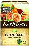 Naturen Bio Rosendünger - 1,7 kg