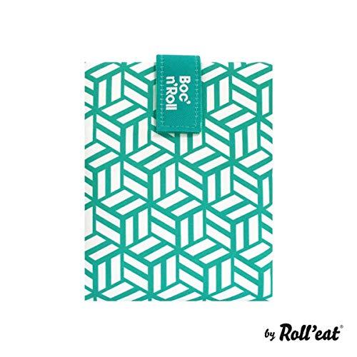 Rolleat ROLLEAT022 - Recipientes para comida