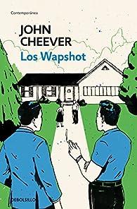Los Wapshot par JOHN CHEEVER