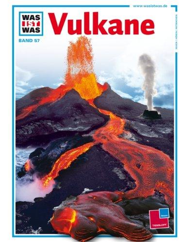 Was ist was, Band 057: Vulkane