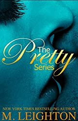 The Pretty Series Bundle: All the Pretty Lies, All the Pretty Poses, All Things Pretty