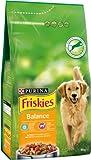 Friskies Chien - Adulte Balance - 4 kg