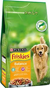 Friskies Chien - Adulte Balance - 4 kg