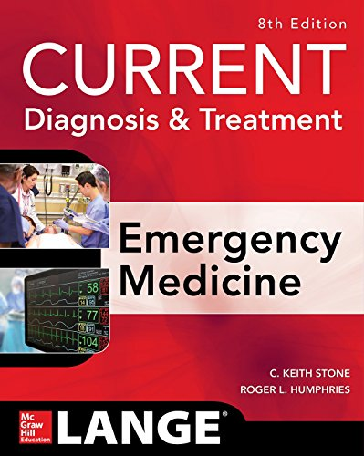 PDF Download CURRENT Diagnosis And Treatment Emergency
