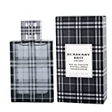 Burberry Brit For Men Eau De Toilette 50 ml (man)
