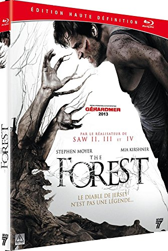 The Forest [Blu-ray] [Edizione: Francia]