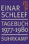 Tagebuch 1977-1980: Wien Frankfurt Be...