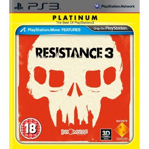 Resistance 3  [Essentials]