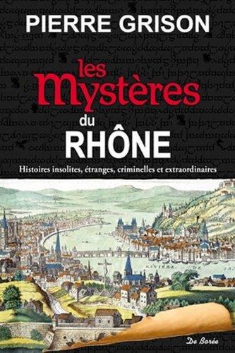 Rhône mysteres